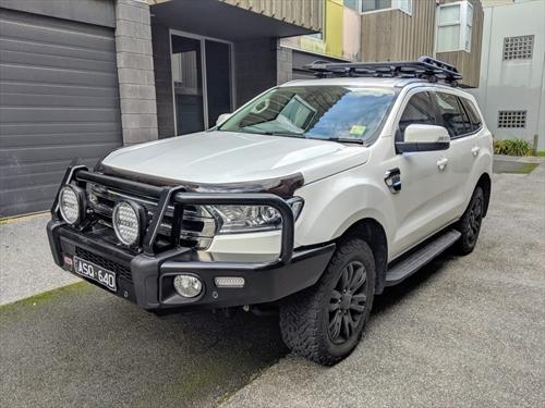 Ford Everest 0 Blackburn 14512