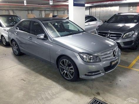 Mercedes Benz C250 0 Zetland 11225