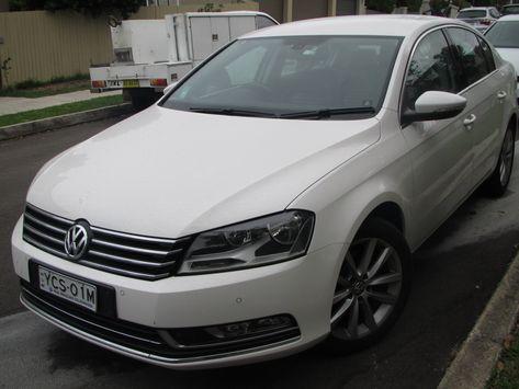 Volkswagen Passat 0 Vaucluse  11257