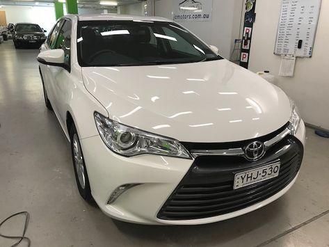 Toyota Camry 0 Bella-vista  12448