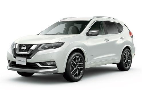 Nissan X-Trail 0 Brighton 12656