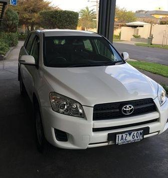 Toyota RAV4 0 Brighton 9735