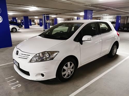 Toyota Corolla 0 Clayton  15572