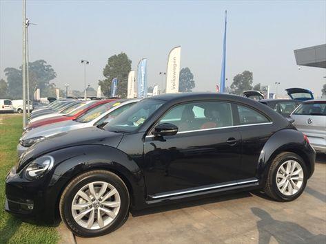 Volkswagen Beetle 0 Mortlake 11627