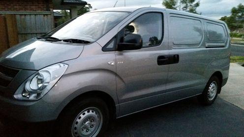 Hyundai iLoad 0 Doreen  11598