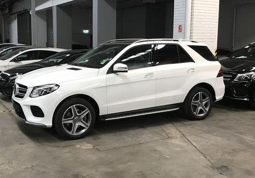 Mercedes Benz GLE250 0 North-ryde 12230
