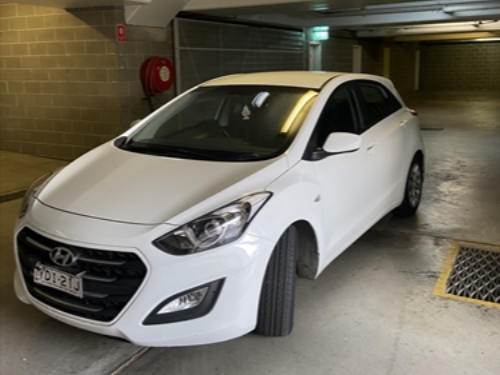 Hyundai i30 0 Merrylands-west  14955