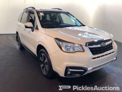 Subaru Forester 0 Hamilton 14009