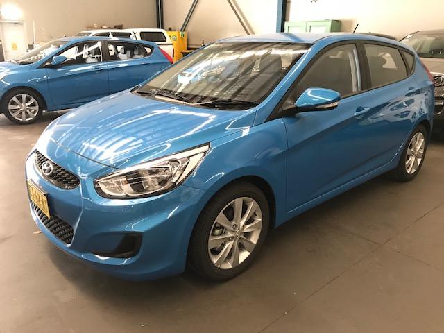 Hyundai Accent 0 Macquarie-park 14250