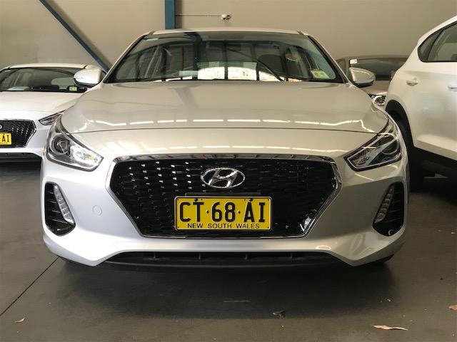 Hyundai i30 0 Laverton-north  14252
