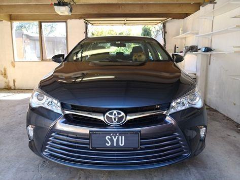 Toyota Camry 0 Balwyn  13648