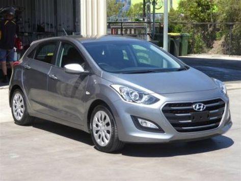 Hyundai i30 0 Yarraville  13708