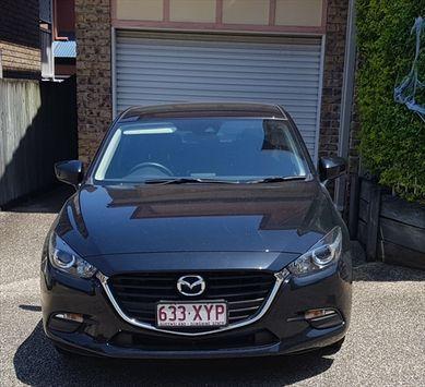 Mazda 3 0 Brisbane-city 13929