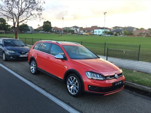 Volkswagen Golf 0 Drummoyne  14078