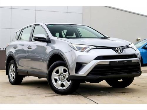 Toyota RAV4 0 Carnegie 14477