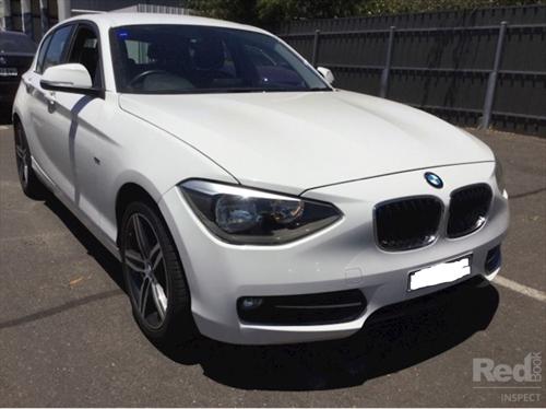 BMW 118d 0 Moorabbin  15487