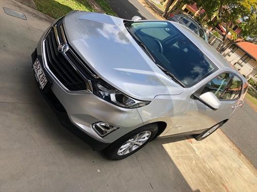 Holden Equinox 0 Sunnybank-hills  14583