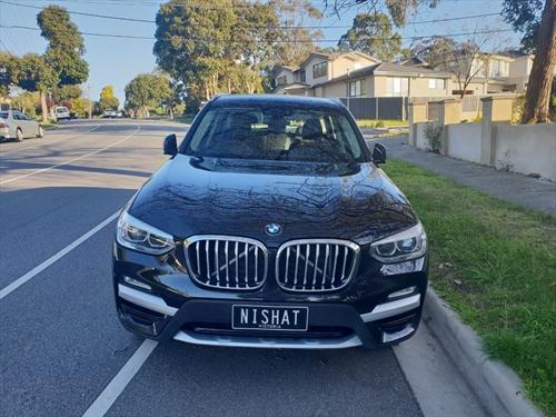 BMW X3 0 Tullamarine 14668