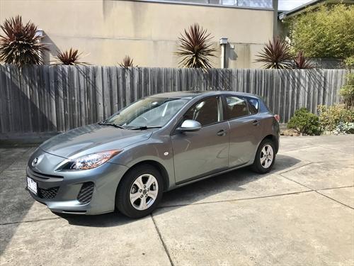 Mazda 3 0 Elwood 14708