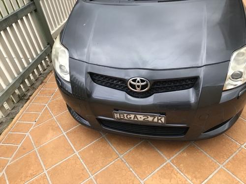 Toyota Corolla 0 Homebush  14826