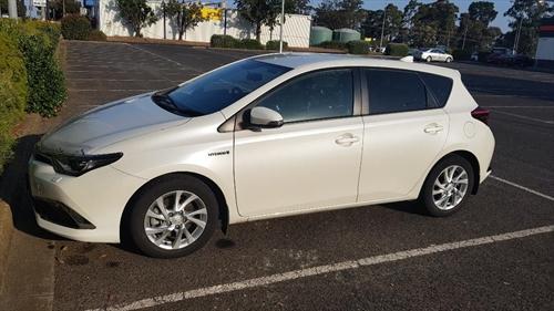 Toyota Corolla 0 Springvale  14928