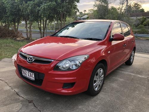 Hyundai i30 0 Inala  14984