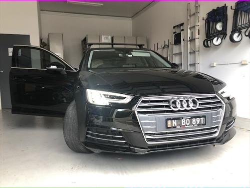 Audi A4 0 Alexandria 15119