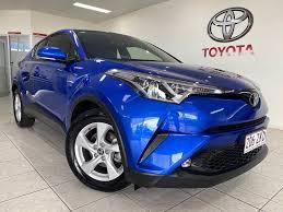 Toyota C-HR 0 Merrylands 15134
