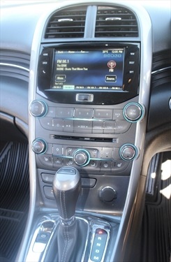 Holden Malibu 0 Koonawarra  15533