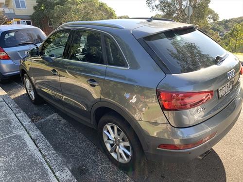 Audi Q3 0 Bondi 15561