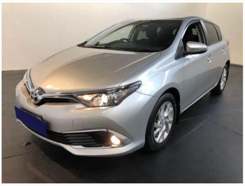 Toyota Corolla 0 Parramatta 15619
