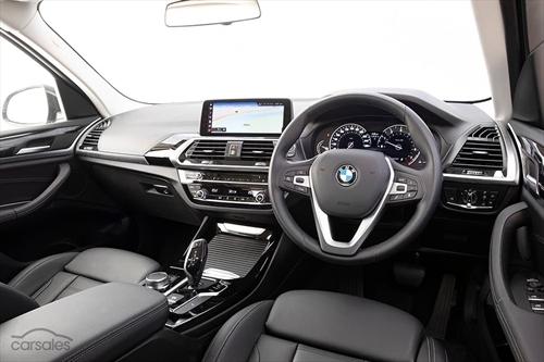 BMW X3 0 Granville 15697