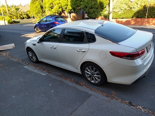 Kia Optima 0 St-kilda-east 15758
