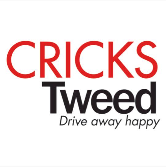 cricks tweed