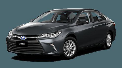 Toyota Camry 0 Tullamarine  12419