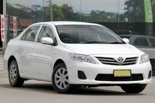 Toyota Corolla 0 Girraween  8232