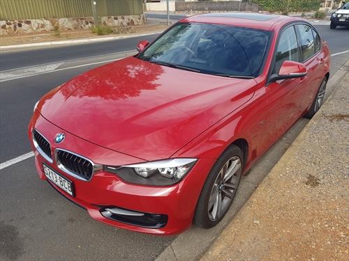 BMW 316i 0 Paradise 14335