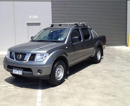 Nissan Navara 0 Camden 7024