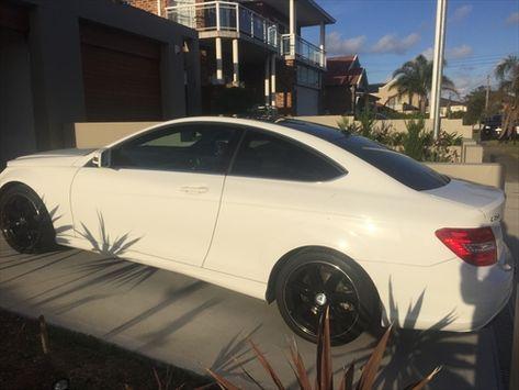 Mercedes C250 CDI 0 Brighton-le-sands 13788