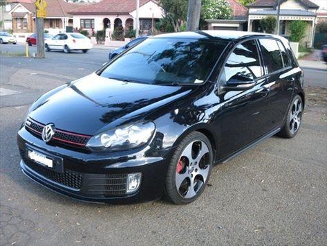 Volkswagen Golf 0 Turrella  8313