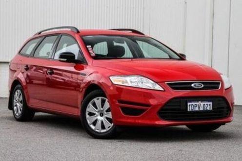 Ford Mondeo 0 Brooklyn 11210