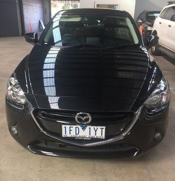 Mazda 2 0 Tullamarine 11872