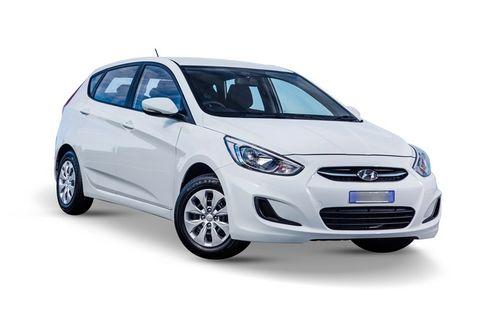 Hyundai Accent 0 Brighton  12596