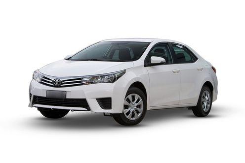Toyota Corolla 0 Brighton  12600