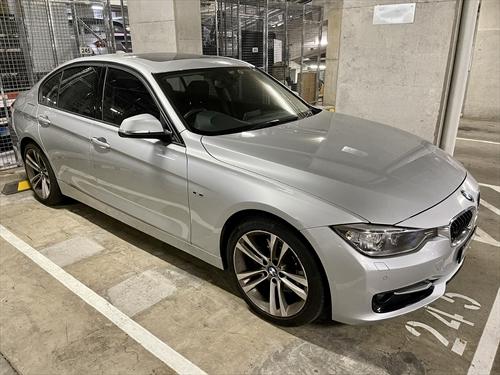 BMW 328i 0 Zetland 15845