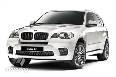 BMW X5 0 Tallai 9323