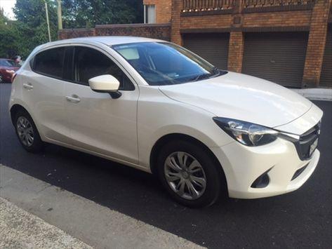 Mazda 2 0 Paddington 9868