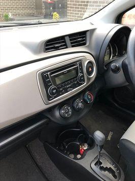 Toyota Yaris 0 Mulgrave 13851
