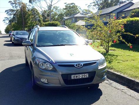 Hyundai i30 0 St-ives  11279