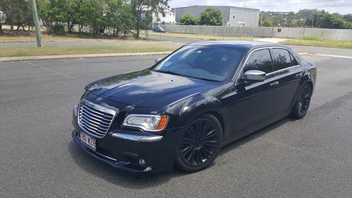 Chrysler 300 0 Bargara 11365